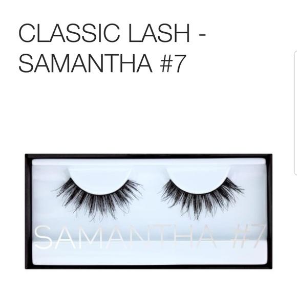 bedfc36bf06 HUDA BEAUTY Other - Huda Beauty Lashes - Samantha #17